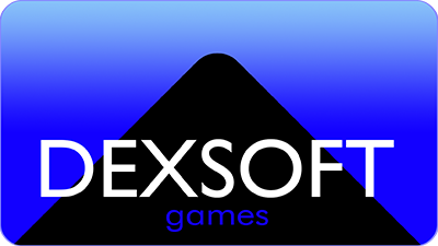 Dexsoft Games logo